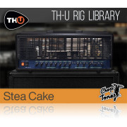Overloud Choptones Stea Cake Rig Library for TH-U