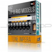 Overloud Choptones Tone Impera Rig Library for TH-U