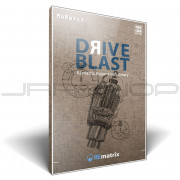 Overloud Drive Blast Expansion + REmatrix Player