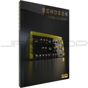 Overloud Gem Echoson Binson Echorec Magnetic Drum Delay Plugin