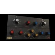 Overloud Gem EQ495 Super Musical EQ Plugin