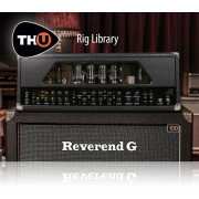 Overloud LRS Reverend G Giant Pack Rig Library for TH-U