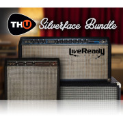 Overloud LRS Silver Face Bundle Rig Library for TH-U