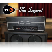 Overloud LRS The Legend Rig Library for TH-U