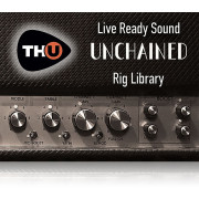 Overloud LRS Unchained Rig Library for TH-U