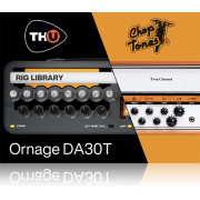 Overloud Choptones Ornage DA30T TH-U Rig Library