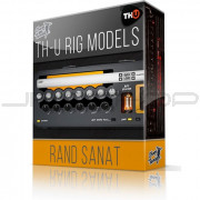Overloud Choptones Rand Sanat Rig Library for TH-U