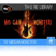 Overloud TAF MidGain Monsters Rig Library for TH-U