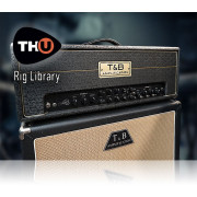 Overloud T&B Puncher Rig Library for TH-U