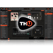 Overloud TH-U Guitar Amp and FX Plugin