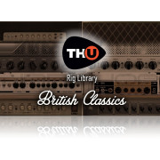 Overloud TH-U British Classics Rig Library
