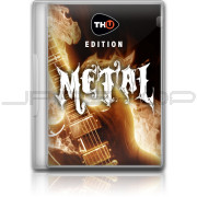 Overloud TH-U Metal Edition