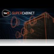 Overloud TAF RockCream - SuperCabinet IR Library