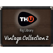 Overloud Vintage Collection 2 Rig Library for TH-U