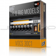 Overloud Choptones Vocs 30C1 Rig Library for TH-U