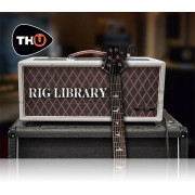 Overloud Vocs 30 Heritage HW Rig Library for TH-U