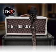 Overloud Vocs 30 Heritage HW Rig Library for TH-U