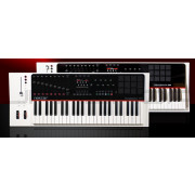 Nektar Panorama P6 61-Note Keyboard - Open Box
