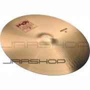 "Paiste 2002 Medium Crash Cymbal - 16"" to 20"""