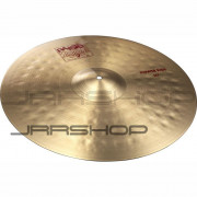 """Paiste 2002 Power Ride Cymbal - 20"""" to 22"""""""