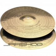 "Paiste Signature Dark Crisp Hi-Hats - 13"" to 14"""