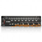 Palmer Octobus 8-Ch Programmable Loop Switcher