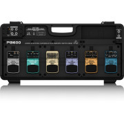 Behringer PB600 Universal Effects Pedal Floor Board