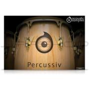 Acousticsamples Percussiv Percussion Library