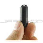 Peterson Mini Capsule Microphone for iPhone and iPod touch