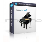 Piano Marvel 1 Year Retail Subscription with Extra Month