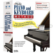 eMedia Music Piano and Keyboard Method