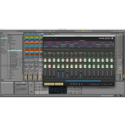 Re-compose Liquid Notes for Ableton Live