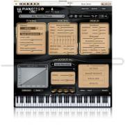 Pianoteq ANT. PETROF 275 Concert Grand Piano