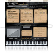 Pianoteq Steingraeber & Sohne E-272 Grand Piano Add-On