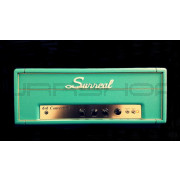 Surreal Amplification 6V6 Convertible Amp Head