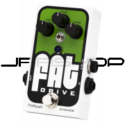 Pigtronix FAT Drive Pedal