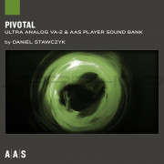 AAS Applied Acoustics Systems Pivotal Sound Bank for Ultra Analog VA-2