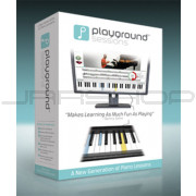 Playground Sessions The Quincy Jones Piano Method (PC)