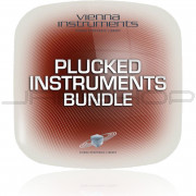 Vienna Symphonic Library Plucked Instruments Bundle Extended Library