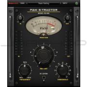 Plug & Mix S-Tractor De-esser Plugin