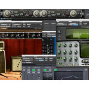 Secrets of the Pros Pro Tools: volume I