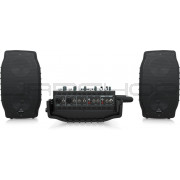 Behringer PPA200 200 Watt 5-Channel Portable PA System