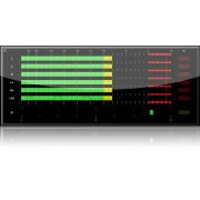 Zplane PPMulator PLUS Peak & Loudness Metering Plug-in