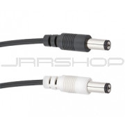 Voodoo Lab PPREV 2.1mm Straight Barrel Cable