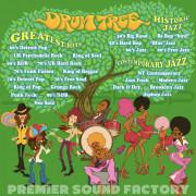 Premier Sound Factory Drum Tree Kontakt Library