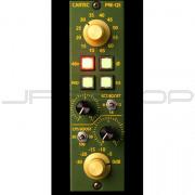 Cartec Audio Pre-Q5 500 series mic pre-amp