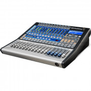 Presonus StudioLive 16.0.2 USB Mixer 16-Channel Performance and Recording Digital Mixer with USB