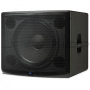 "Presonus StudioLive 18sAI  Loudspeaker 18"" 1000W Active Subwoofer with Active Integration Technology"