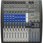 Presonus StudioLive AR12 Mixer 14-Channel Hybrid Digital/Analog Performance Mixer