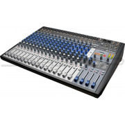 Presonus StudioLive AR22 Mixer 22-channel Hybrid Digital/Analog Performance Mixer